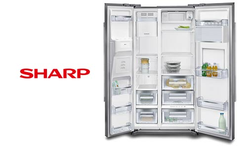 فريزر الثلاجة لا يجمد